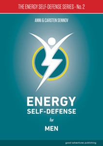 Energy Self-Defense for Men – No. 2