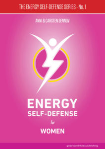 Energy Self-Defense for Women – No. 1