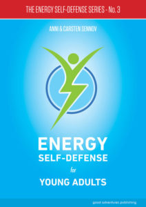 Energy Self-Defense for Young Adults – No. 3
