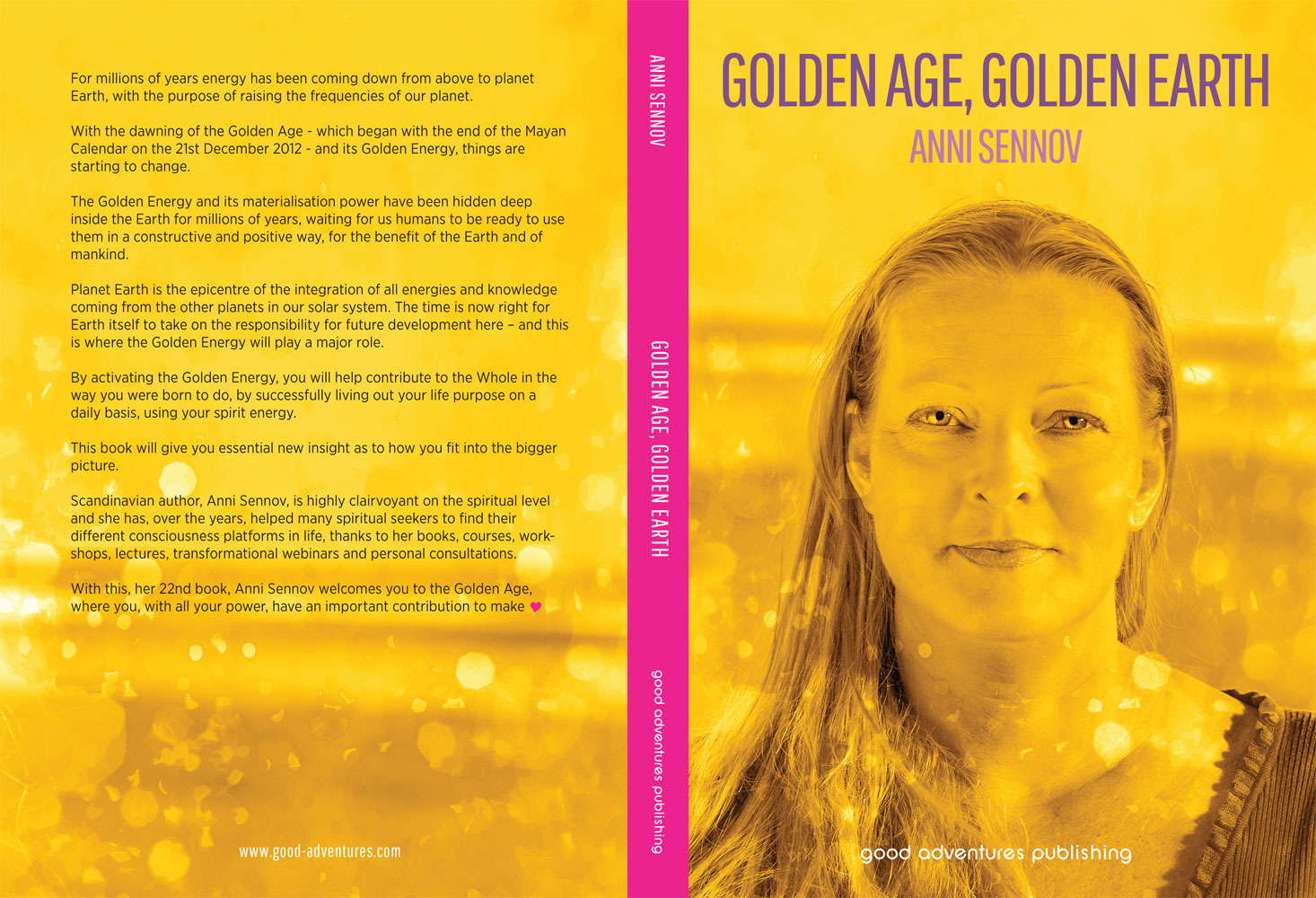 Golden Age, Golden Earth