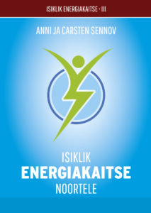 Isiklik energiakaitse noortele
