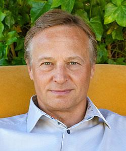 Carsten Sennov